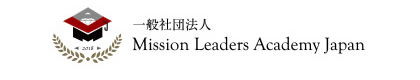 Mission Leaders Academy Japan