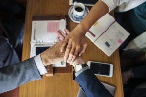 仕事のパートナーにする判断基準
