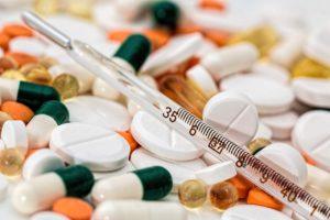 突然の吐き気…これはウィルス性胃腸炎?