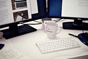 デスクワークなどの事務系の仕事5選