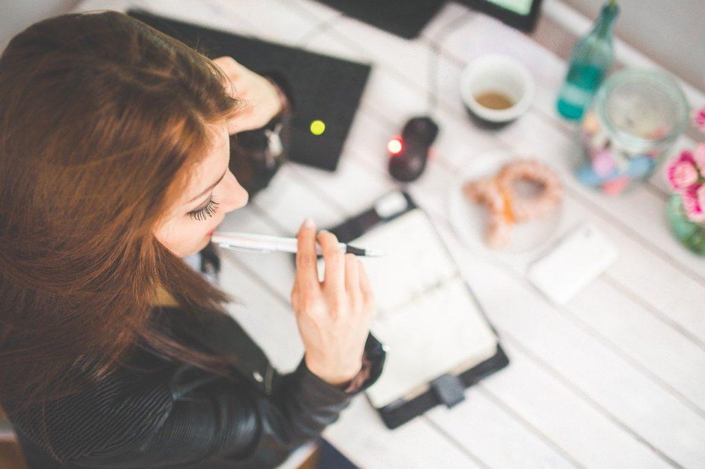 まとめ:仕事が憂鬱な時には気持ちを切り替える工夫をしよう