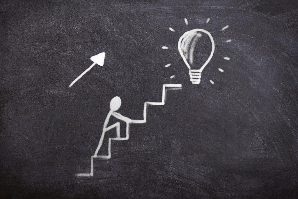 自分に合った仕事を見つける4ステップ