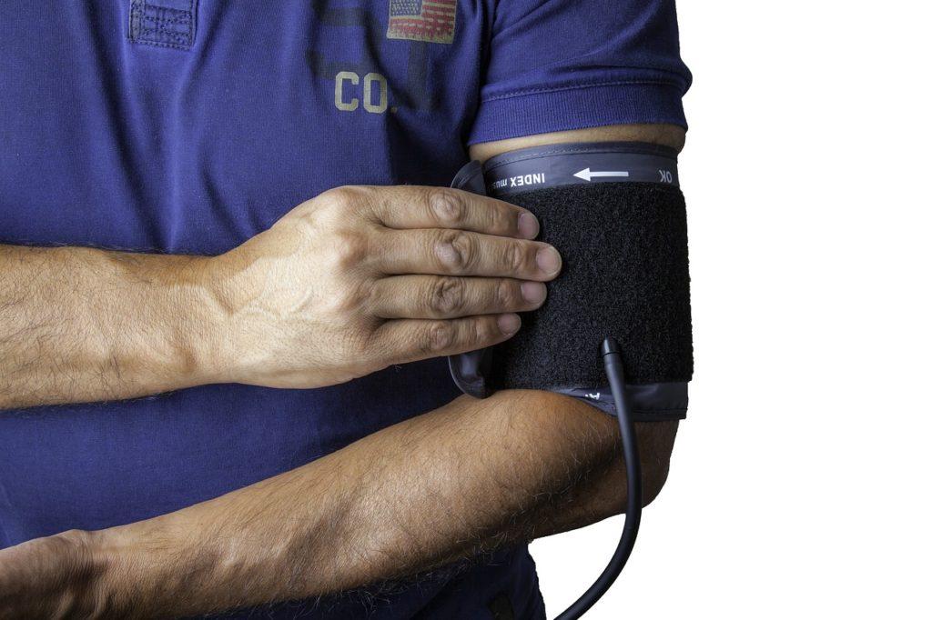 看護師の仕事内容:患者さんの日々のケア