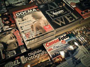 出版・メディア、クリエイティブ系の仕事