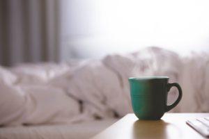 当日、朝起きてから仕事を休みたくなった時の理由