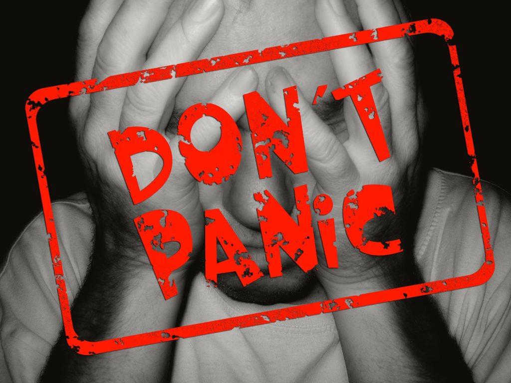 パニック障害になっても仕事を続けられる?それとも辞めるべき?