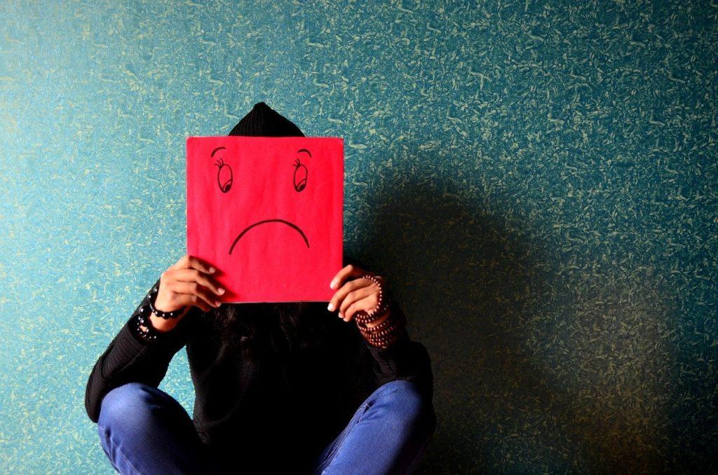 仕事のストレスが限界だと感じている時の兆候