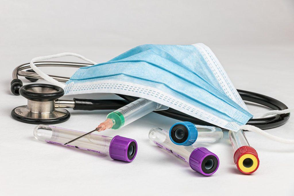 看護師の仕事内容:医師の診療の補助