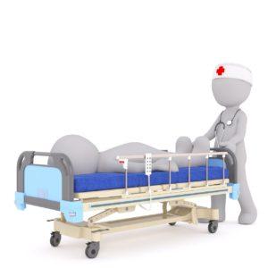 福祉のお仕事:医療関係の仕事