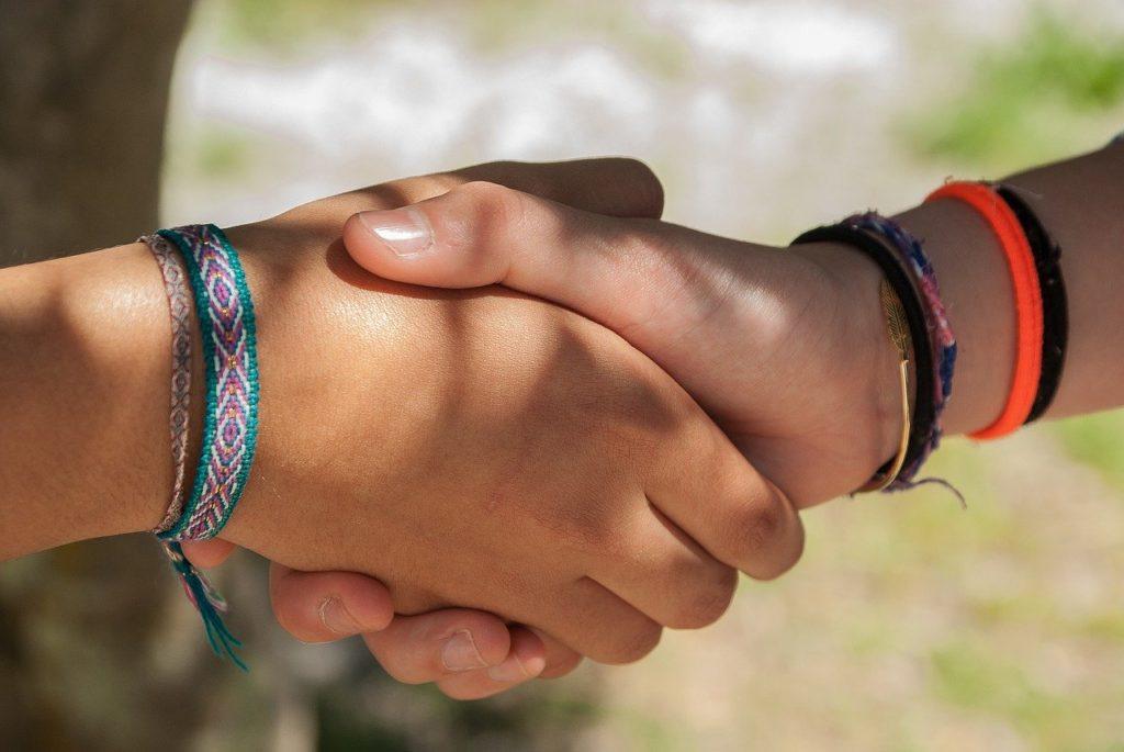 人間関係のトラブルはどうすれば防げるのか