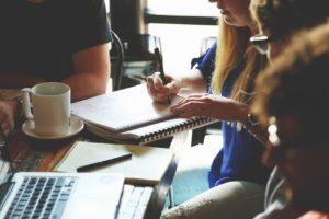 仕事の不安解消法②:人間関係に関する不安