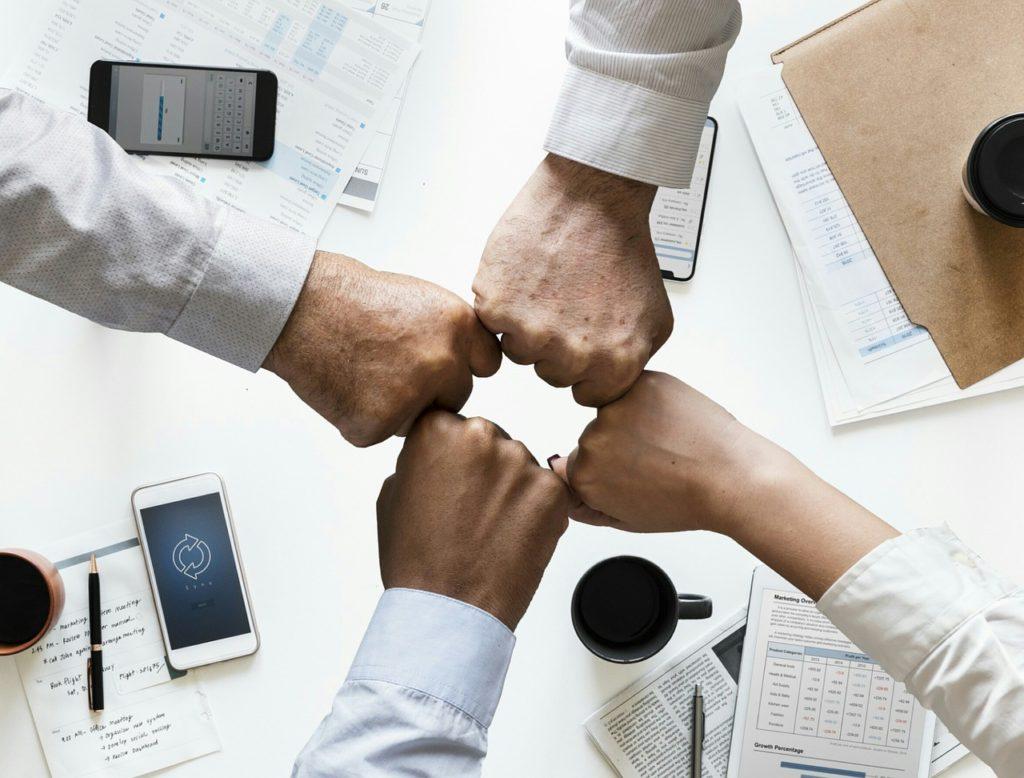 女性管理職の心得その3:コミュニケーションを通じてメンバーの目標を見つける