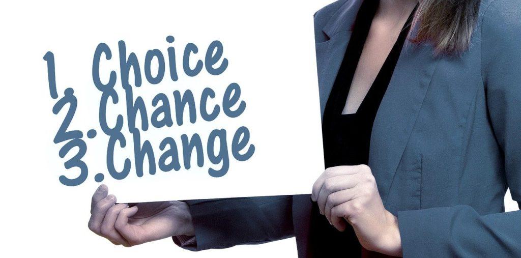 ネガティブな転職のきっかけでもポジティブに変える方法