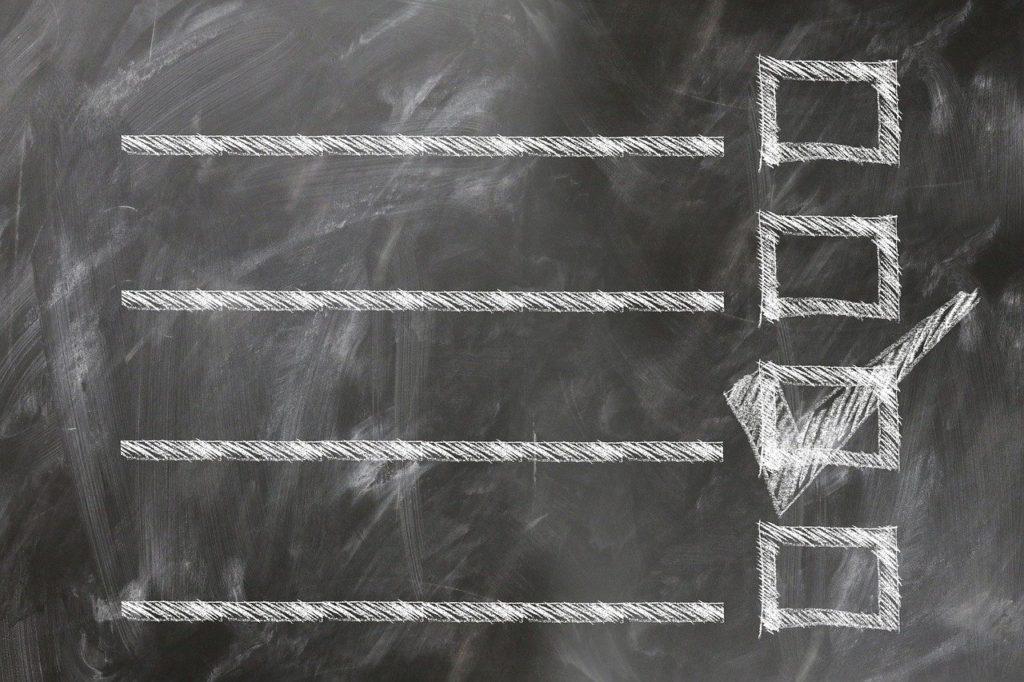 結婚による転職を成功させる4つのポイント