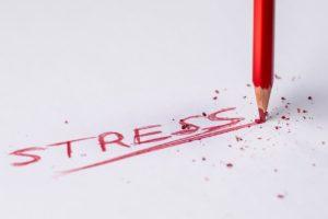 こんなことしてない?ストレスをためやすい人の特徴