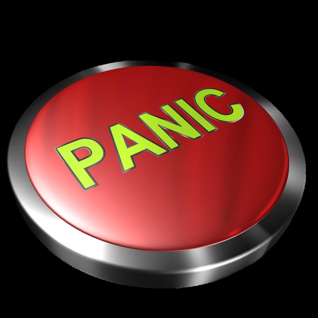 仕事で焦ってパニックを起こしやすいのはどんな人?