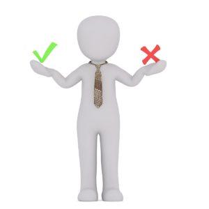 仕事に「飽きた」と感じた場合の対処法