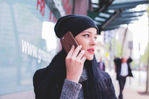 仕事の運勢を知りたいときは電話占いが便利
