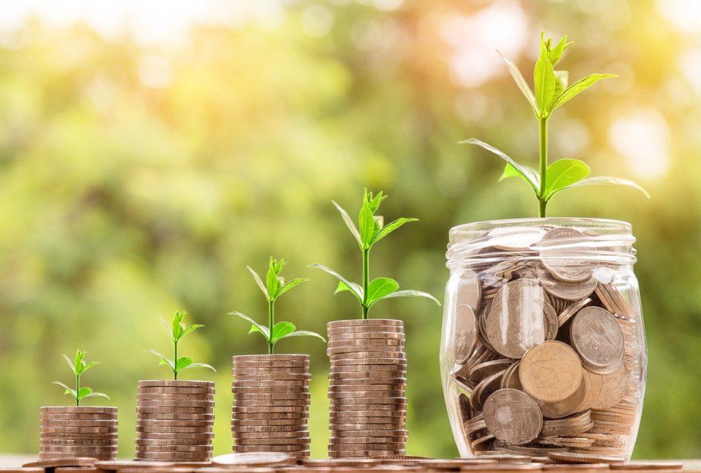 仕事レベルアップ術④成長に投資をする