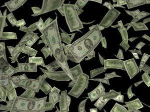もしも仕事をしなくて良いほどお金があったら?と考えてみる