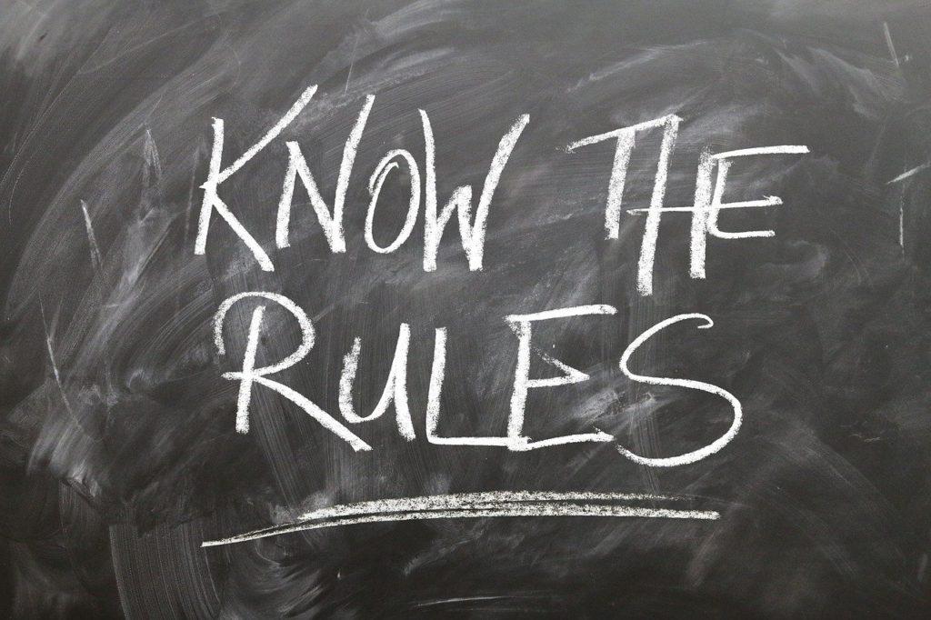 仕事をクビになる条件は就業規則に書いてある