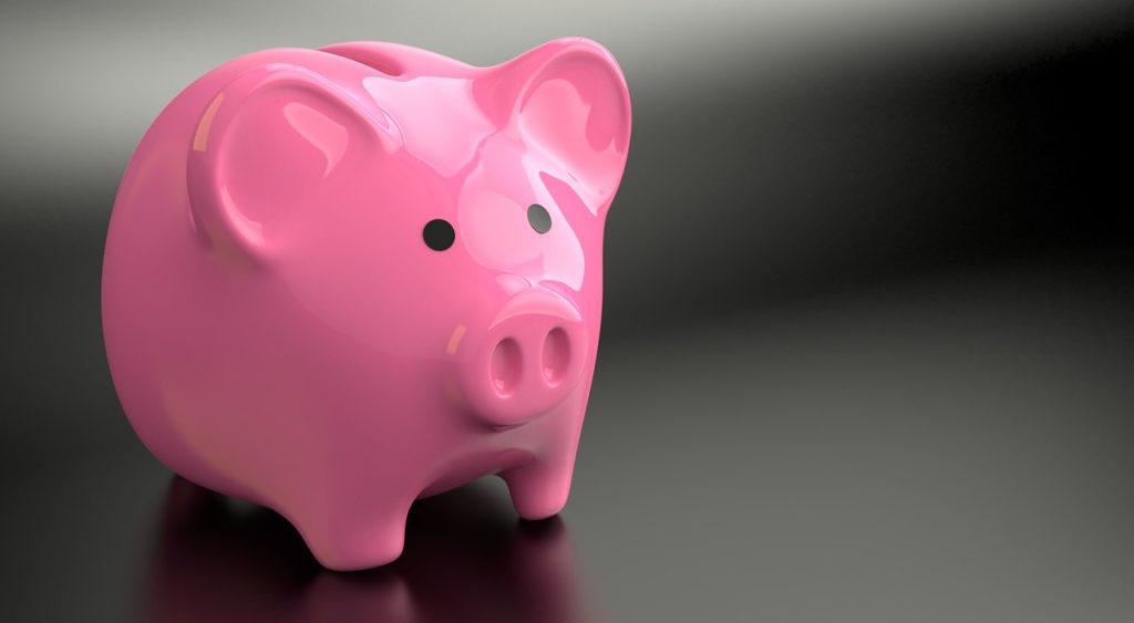 仕事せずに生きるにはまずお金を貯めることが大事