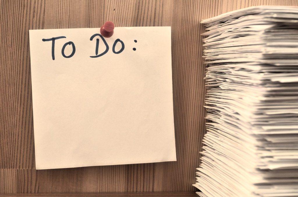 モチベーションに頼らない仕事のやり方を見つけることも大事